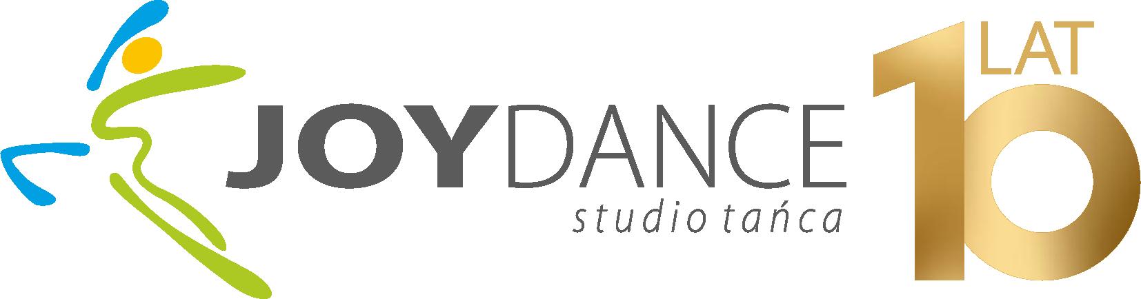 logo Joy Dance Szczecin